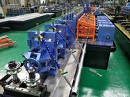 High Frequence Straight Seamy Welded Tube Mill , ERW Galvanized Pipe